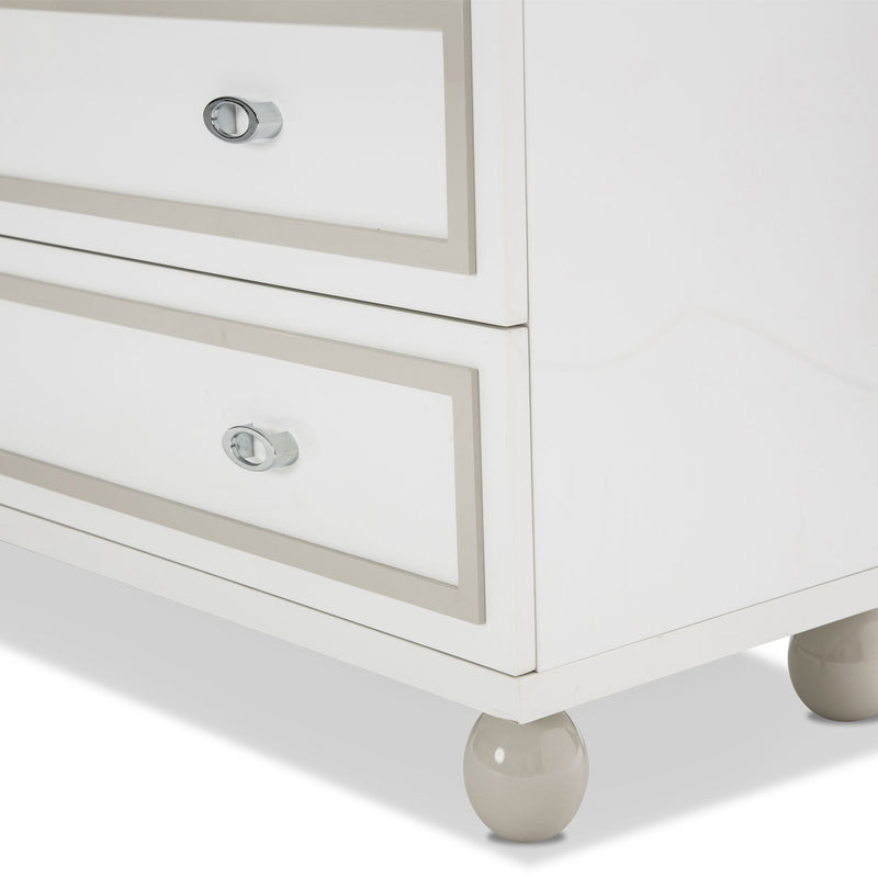 SKY TOWER 7 DRAWER CHEST