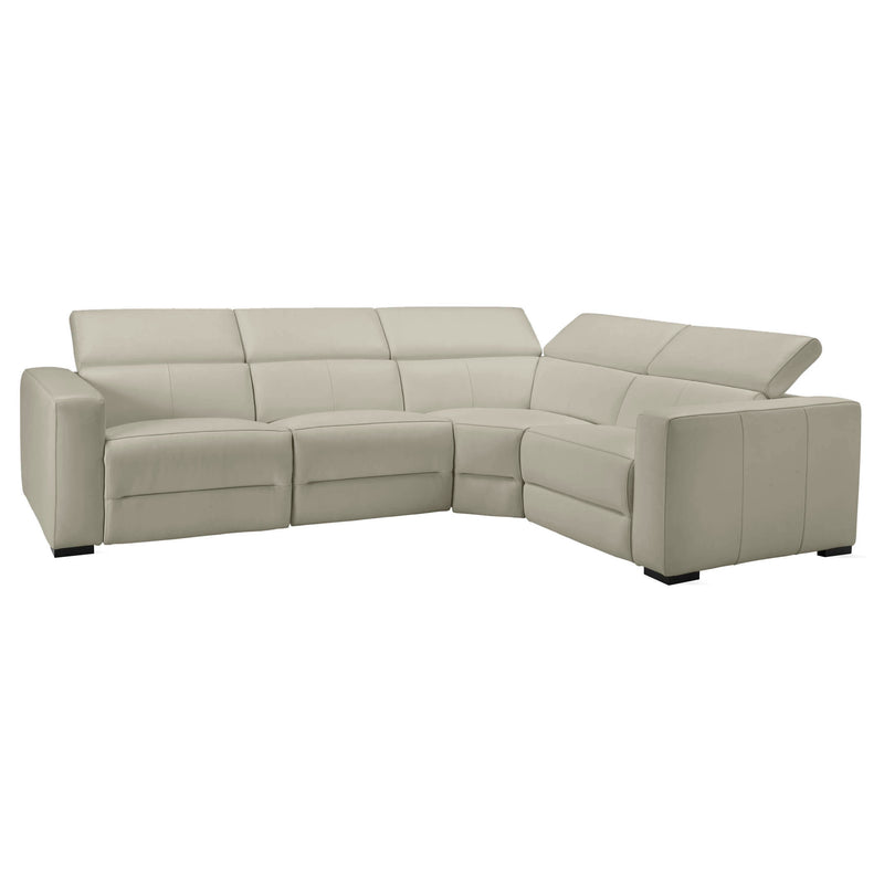 Mirage Reclining Sectional