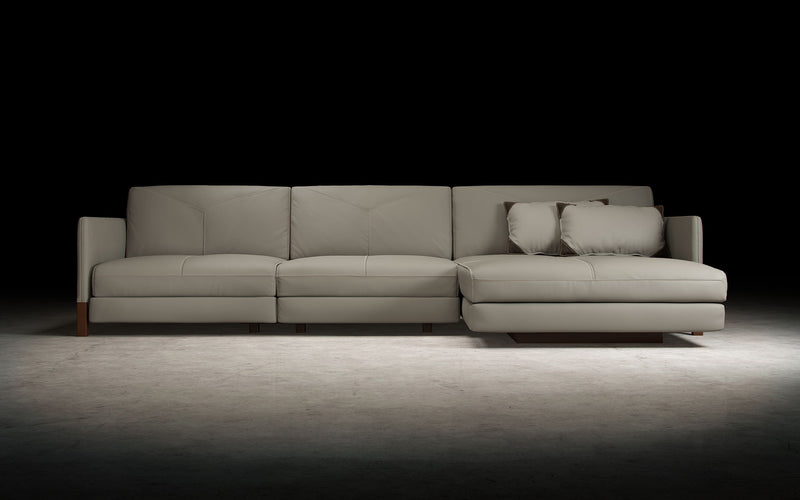 Lafayette Sectional Sofa