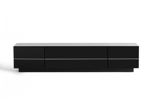 Modrest Jayden Contemporary TV Stand