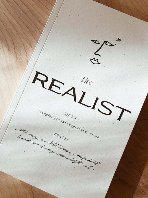 The Realist Journal - RELYT