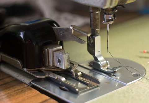 Low shank vs high shank sewing machine