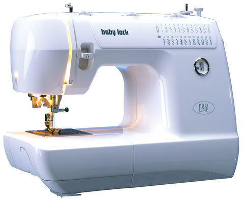 BL6300 low shank sewing machine