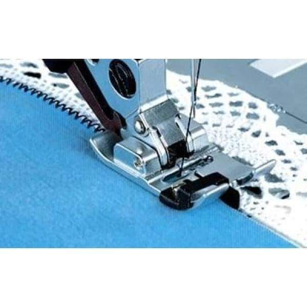 PFAFF Ditch Foot - Sewing - Oh My Crafts
