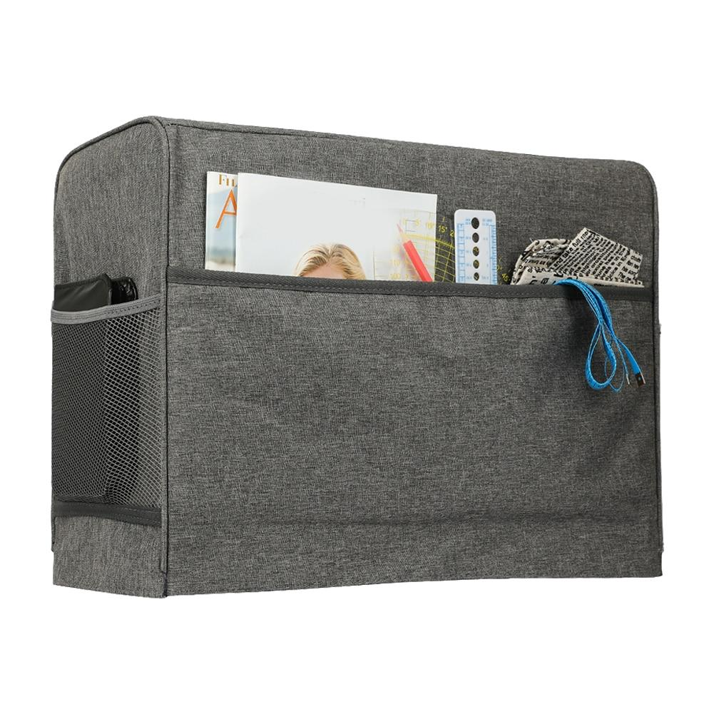 Sewing Machine Cover (Ver 2) Grey - Sewing Accessories - Oh My Crafts