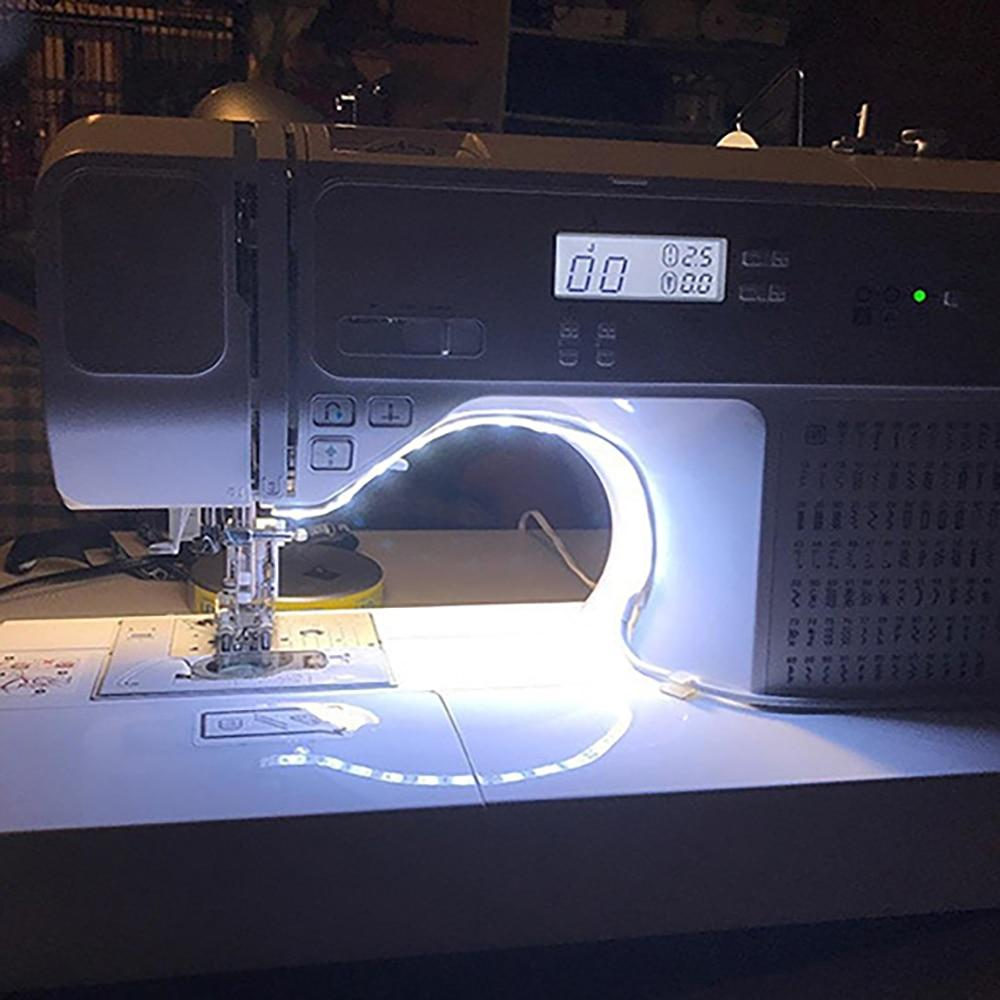 Sewing Machine LED Light USB - Sewing light - Oh My Crafts