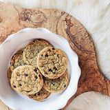 Vegan Cookies