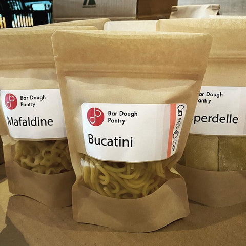 Fresh Pasta for two from Bar Dough