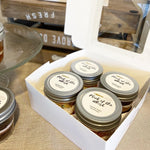 2-pack Jar Cupcakes available at Farmer's Market & Curbside Pick-up in Denver
