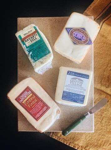 Essential Cheese Box