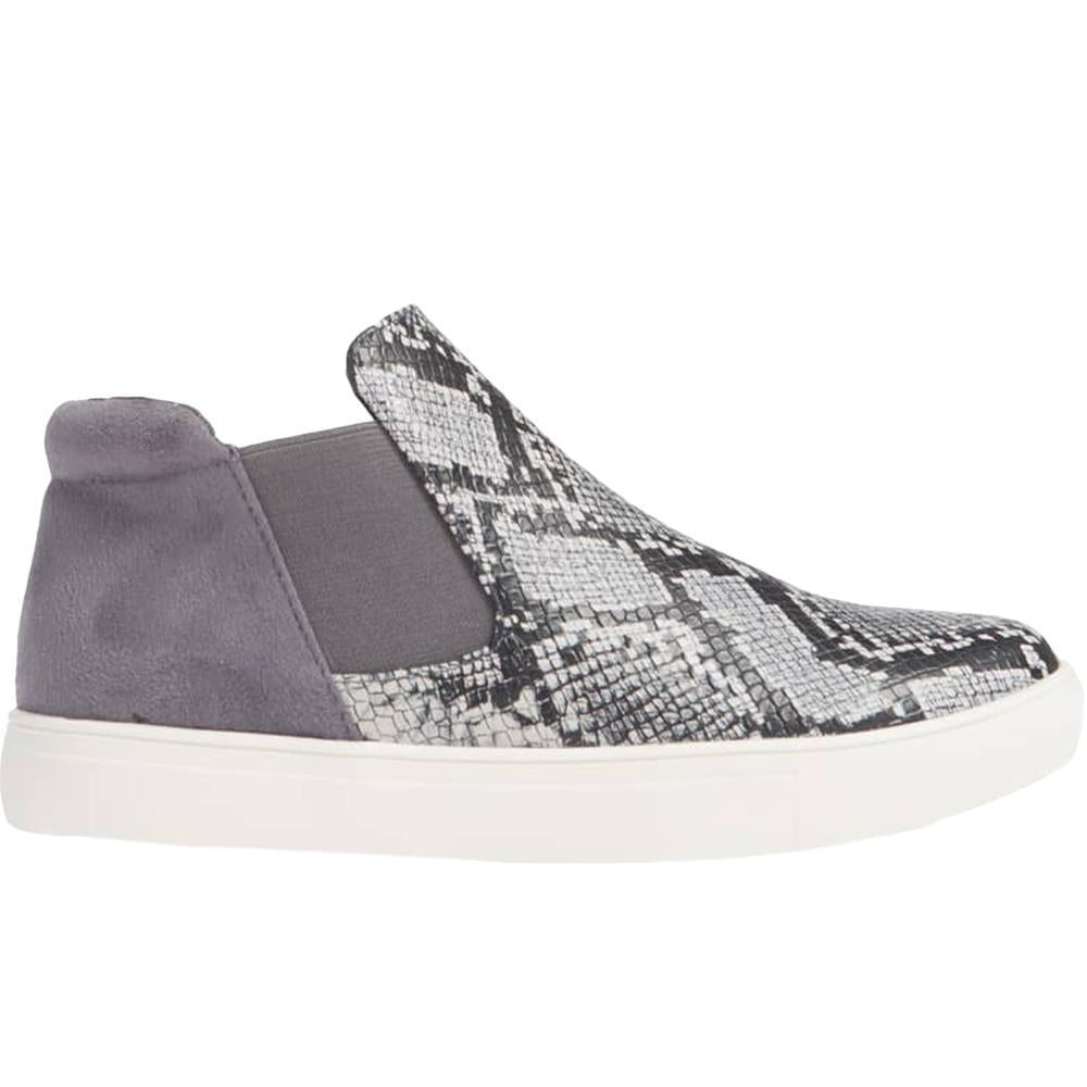 Suremoda Women's MID-TOP Sneaker