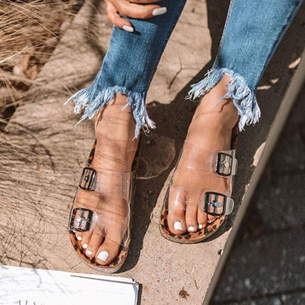 Suremoda Fashion Stylish Daily Sandals