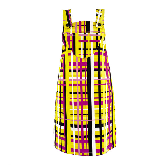 As iF! Pinafore