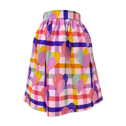 Up up and hooray Skirt