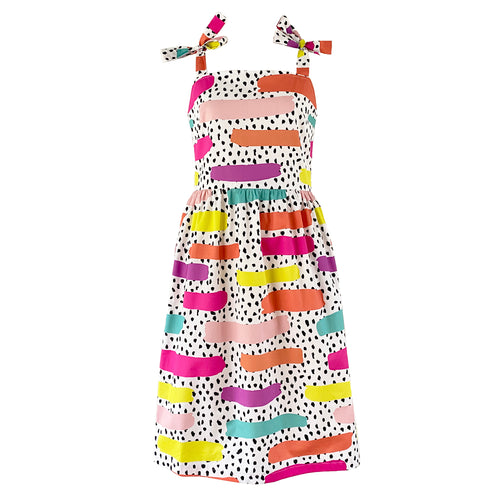 Party Popper Dress
