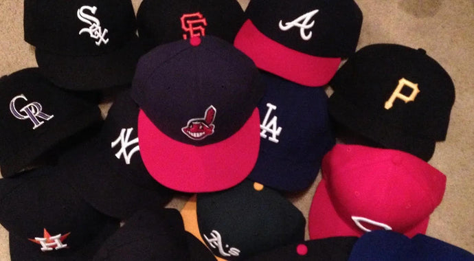 The Top 10 MLB Fitted Hats