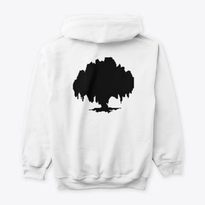 The Willow Tree (hoodie)