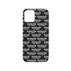 MANILOW B/W Vegas Phone Case