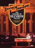 The Concert at Blenheim Palace DVD - Deluxe Edition-Shop Manilow