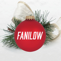 Fanilow Christmas Ornament - Shop Manilow - Barry Manilow