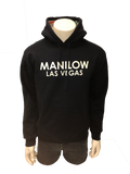 Barry Manilow Vegas Navy Hoodie-Shop Manilow
