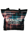 Barry Manilow Neon BeachBag - Shop Manilow - Barry Manilow