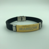 MANILOW Stainless Steal Bracelet - Shop Manilow - Barry Manilow