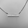 MANILOW Silver Chain - Shop Manilow - Barry Manilow