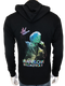 MANILOW Broadway Zip-Up Hoodie - Shop Manilow - Barry Manilow