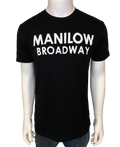 MANILOW Broadway Tour Tee - Shop Manilow - Barry Manilow