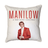 Barry Christmas Cushion-Shop Manilow