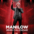 Barry Manilow 2020 Calendar-Shop Manilow