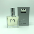 Barry Manilow M Fragrance-Shop Manilow