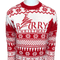Barry Manilow Ugly Christmas Sweater-Shop Manilow