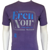 Even Now Tee - Shop Manilow - Barry Manilow
