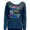 MANILOW Lyrics Sweatshirt - Shop Manilow - Barry Manilow