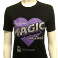 Could It Be Magic T-Shirt - Shop Manilow - Barry Manilow
