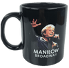 MANILOW Broadway Mug-Shop Manilow