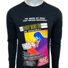 MANILOW Broadway Retro Long Sleeve-Shop Manilow