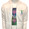 MANILOW Las Vegas Multi-Color Zip-Up-Shop Manilow