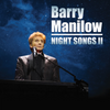 Night Songs II CD - Shop Manilow - Barry Manilow