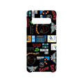 MANILOW Retro Logos Phone Case-Shop Manilow