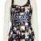 Manilow Sequin Photo Tank-Shop Manilow