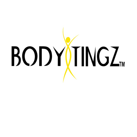 Body Tingz Giftcard