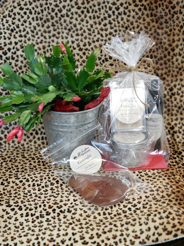 Scent gift pack - Gunsight