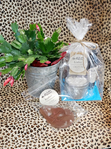 Scent Gift Pack - Leather
