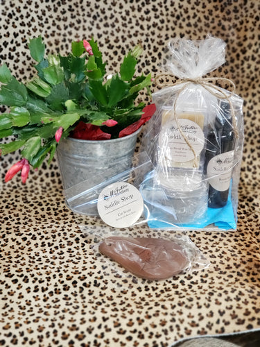 Scent Gift Pack - Saddle Shop