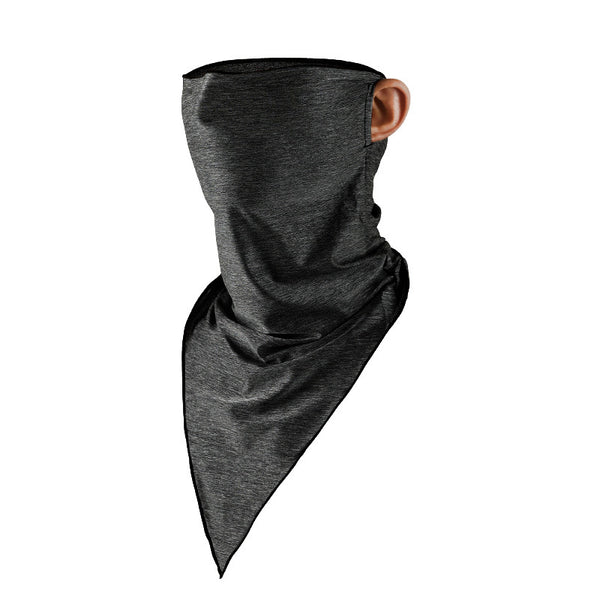 Multi-style UV Protection Face Mask Outdoor Climbing Hiking Magic Neck Gaiter Scarf Ski Fishing Bike Motorcycle Headwear Cycling Scarfs Bandanas Windproof Headband - KSTMADE
