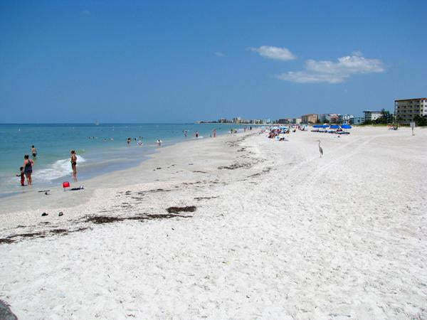 Madeira Beach Florida