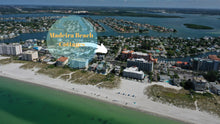 Load image into Gallery viewer, Overview of The Cottages at Madeira Beach